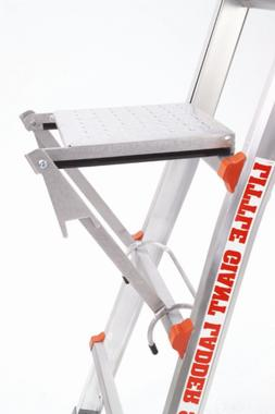 Little Giant Ladder Systems 10104 375-Pound Rated Work Platf