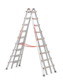 Little Giant 10110 Skyscraper Model 17 17-ft Ladder