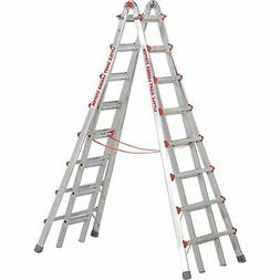 Little Giant 10121 Skyscraper Model 21 21-ft Ladder