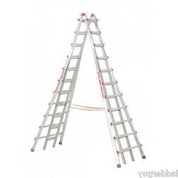 Little Giant 10121 Skyscraper Model 21 21-ft Ladder