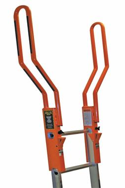 Guardian Fall Protection 10800 Safe-T™ Ladder Extension Sy