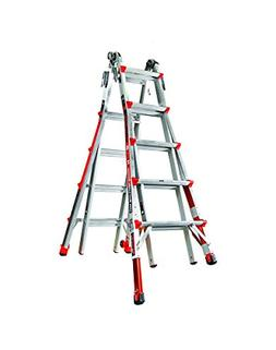 Little Giant Ladder Systems 12022-801 Revolution M22 with Ra