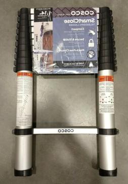 Cosco 14 ft Aluminum Telescoping Extension Ladder Type IA 30