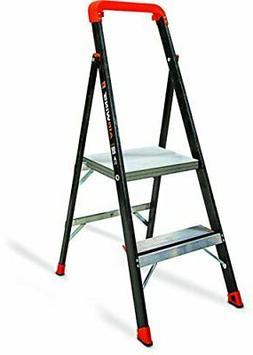 Little Giant Ladder Systems 15284-001 Airwing 4' Fiberglass