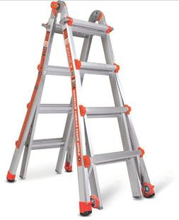 17 1A Little Giant Ladder Classic 10102LG no accessories NEW