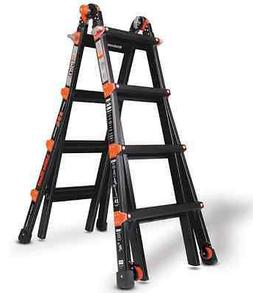 17 1a little giant ladder pro series