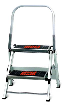 Little Giant 2-Step Ladder