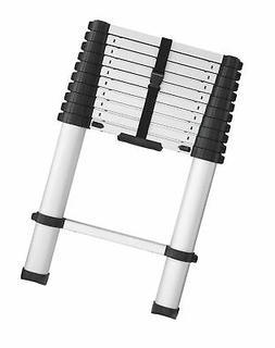 Cosco 20311T1ASE Smartclose Telescoping Aluminum Ladder,
