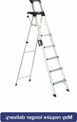 Cosco 2081AABLD 8-Foot Step Ladder