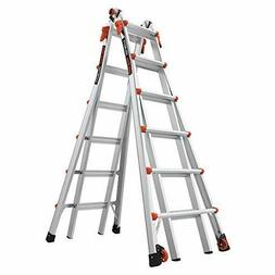26 1A Velocity Little Giant Ladder 15426-001 300lb rating w/