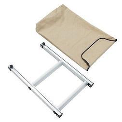 Smittybilt 2785  Overlander Roof Top Tent Ladder Extension 2