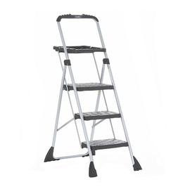 Cosco 3-Step Max Steel Work Platform - FREE SHIPPING
