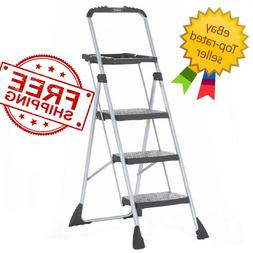 3 step max steel work platform free