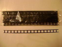 Lionel 395-33 Black Metal Ladders,