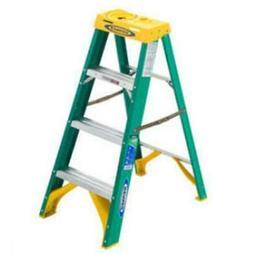 Werner 5904 Ladder, 4-Foot