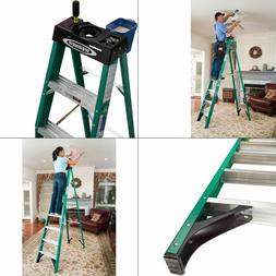 Werner 5908 Ladder, 8-Foot