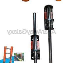 LADDER ACCESSORIES 600C Ladder Leveler Pair 1-