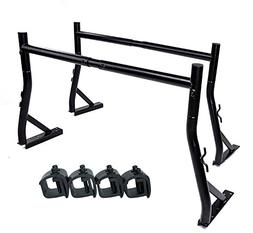 AA-Racks X35 Truck Rack with  Non-Drilling C-Clamps Pick-up