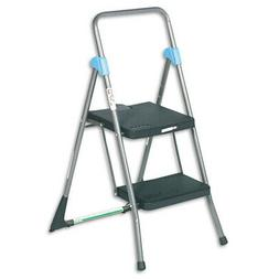 Cosco 2 Step Folding Commercial Step Stool