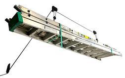 Ladder Ceiling Storage Hoist | Hi-Lift Home & Garage Hanging