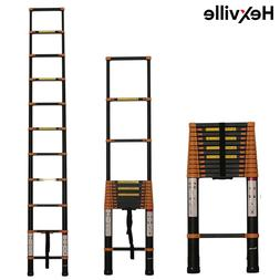 Aluminum Multi-Purpose Telescopic Ladder Extension Foldable