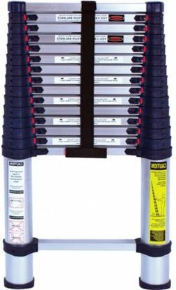 Xtend & Climb Aluminum Telescoping Ladder, 15-1/2 ft. Extend