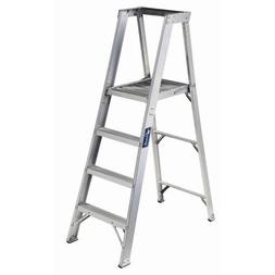 Louisville Ladder AP1008 300-Pound Duty Rating Aluminum Plat
