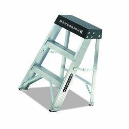 Louisville Ladder AS3002 6966014, 2-Foot, Black 2 Feet