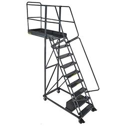Ballymore/Garlin Enterprises, T Rex Cantilever Ladder With 3