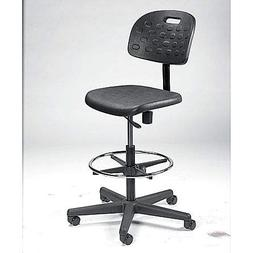 Bevco Value-Line Seating Stool with 300 lb. Weight Capacity,
