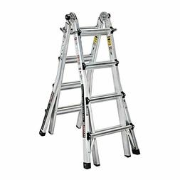 BRAND NEW   17 Ft. Type IA Multi-Task Ladder   compares to L