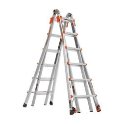 Brand New Little Giant Velocity 26' Ladder