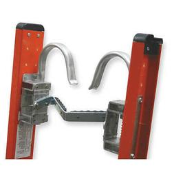 Cable Hook and V Rung Assembly, Aluminum