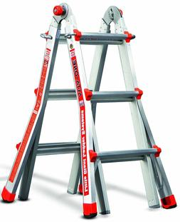 Little Giant Ladder Systems 14010-001 13-Feet 250-Pound Duty
