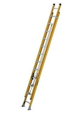 DeWalt DXL3420-24PG 24-Feet Fiberglass Extension Ladder Type