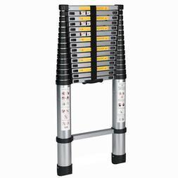 EN131 Extendable 6061 Aluminum Alloy Professional Use Telesc
