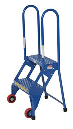 flad 2 folding ladder