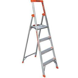 Little Giant Ladder Systems Flip N Lite M6 Aluminum Step Lad