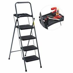 Finether Ladders   Step Ladder