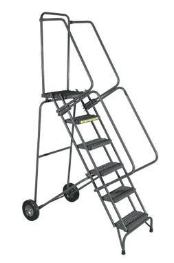 Ballymore / Garlin - S/B FAWL-10-G - 10-Step Wheelbarrow Lad