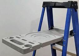 Ladder Shelf Systems -Heavy Duty -Multifunctional -Time savi