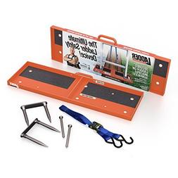 Ladder Lockdown Home, The Ladder Stabilizer, Mike Holmes App
