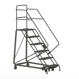Tri-Arc KDHS106242 6-Step Heavy-Duty Safety Angle Steel Roll