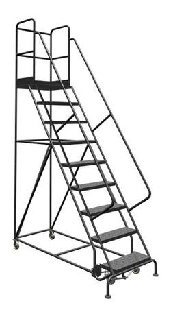 Tremendous Cotterman Rolling Ladder Laddersguide Spiritservingveterans Wood Chair Design Ideas Spiritservingveteransorg