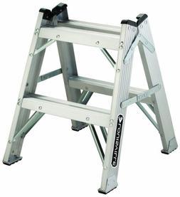 Louisville Ladder L-2433-02 Twin Step Ladder
