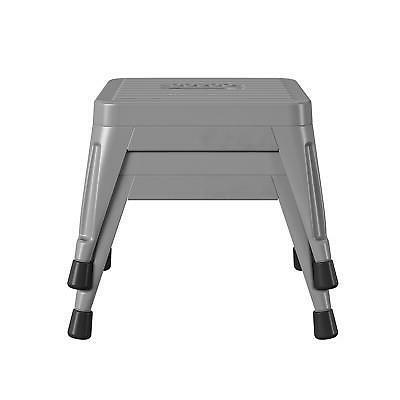 COSCO 1-Step 225 lb. Capacity Steel Step Stool
