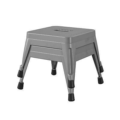 COSCO 1-Step Capacity Stackable Step Stool