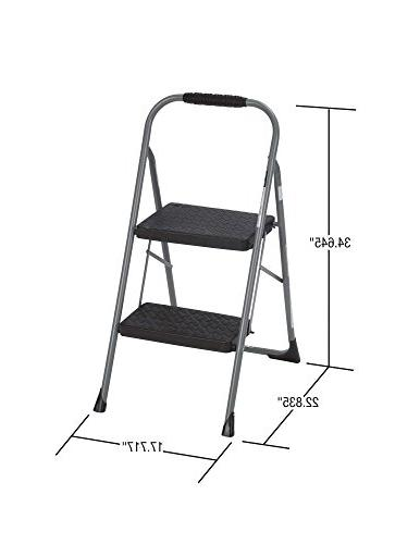 Cosco Step Big Step Folding with Rubber