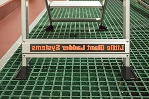 Little Giant Ladder Systems 11903 Jumbo