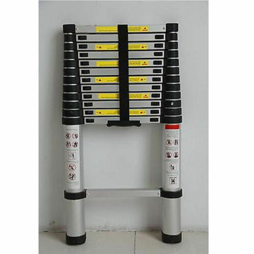 12.5FT Ladder Steps Tall EN131
